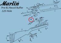 Parts marlin diagram 60 model Marlin Gun