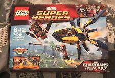 Lego Marvel Superheroes 76019 Starblaster Guardians Of The Galaxy New Sealed