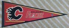 Calgary Flames Full Size NHL hockey Pennant
