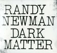 Randy Newman - Dark Matter [CD] Digipak Brand New & Sealed