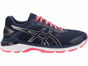 ASICS Women's GT-2000 7 (2A) Running Shoes 1012A143