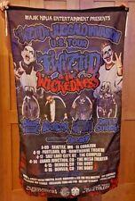 Twiztid Juggalo Invasion 3x5 Flag Banner Insane Clown Posse Boondox
