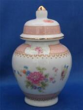 Pink Unboxed Unmarked Porcelain & China