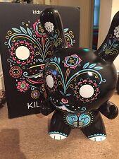 kidrobot Dunny - 20inch - Kronk - Killjoy (rare)