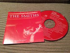 SMITHS - LOUDER THAN BOMBS CD GERMANY - INDIE POP MORRISSEY