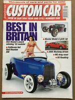 Custom Car Magazine - January 2005 - '32 Roadster, 2005 Mustang, MG Drag Racer.