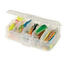 PLANO 3449-22 DOUBLE SIDED STOWAWAY TACKLE BOX FISHING CRAFT 10-20 COMPARTMENTS