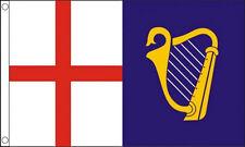 JACK and COMMAND 1649-1658 5' x 3' Cromwell British Union Flag