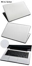 Laptop Carbon fiber Skin Sticker Protector For HP OMEN 15-ax016TX AX015TX