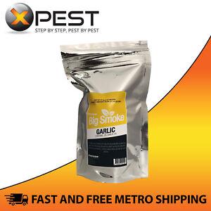 Garlic Smoke Greenhouse Smoke Generator *Protect against White Flies & Aphids*