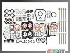 Fit 02-05 Subaru Impreza WRX Turbo EJ205 USDM Engine Full Gasket Set + Head Bolt