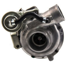 New Turbo charger RHF5 8973125140 for Holden Isuzu Jackaroo 4JX1 / 4JX1T 3.0L