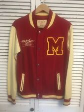 Michael Jackson This Is It Limited Edition Jacket Adult Small Thriller