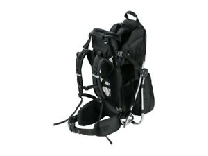 Toddler/ Child Backpack Carrier with Sunshade Padded Hiking Walking Solid Frame