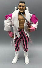 Brutus The Barber Beefcake WWE Classic Superstars Jakks figure 2005 Series 5