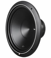 "Rockford Fosgate Punch P1S2-15 P1 15"" 500 Watt 2-Ohm Car Audio Subwoofer/Sub"