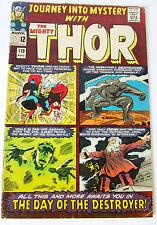 "Comics MARVEL en V.O "" Journey into Mystery THOR "" # 119"