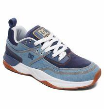 Tg 38 - Scarpe Donna DC Shoes E.Tribeka TX SE Denim Blue Sneakers Schuhe 2019