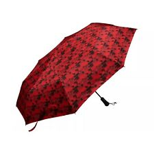 Supreme x ShedRain World Famous Umbrella Red Accessories Unisex Buttons