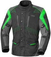 Reduit IXS Tarel Hommes Blouson moto avec Doublure Thermique Imperméable Touring