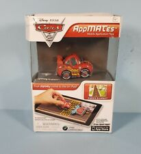 Cars 2 Appmates Lightening McQueen NEW IN BOX