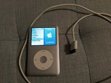 Apple iPod Classic Silver (120 GB)