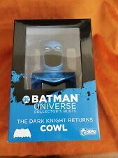 DC Universo Batman-El Caballero de las devoluciones-Busto de Coleccionistas de chimenea