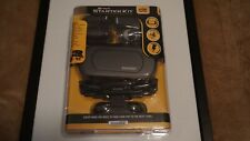 dreamGear PSP 3000 & 2000 Portable 18-In-1 Vintage Starter Kit - Sealed!