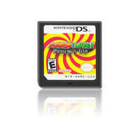 Mario & Luigi Partners in Time (Nintendo DS) Game Only for DS / DSi / 3DS XL