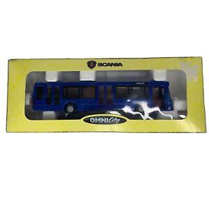 SCANIA OMNICity Bus 1:76 MODEL