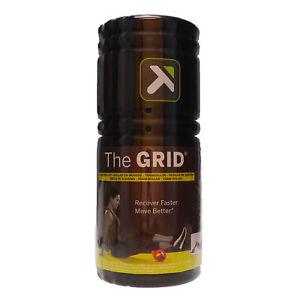 TriggerPoint GRID Black