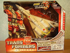 Transformers Universe G1 Silverbolt
