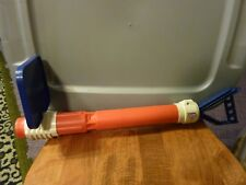 Vintage 1991 American Gladiators Assault Cannon Toy Launcher Rare HTF