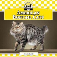 American Bobtail Cats (Cats Set 7)