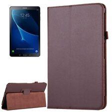 FUNDA PROTECTORA Marrón para Samsung Galaxy Tab S3 9.7 t820/t825 Estuche