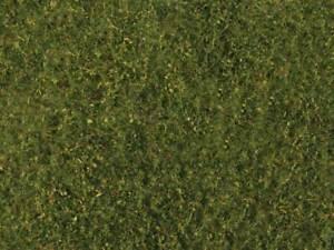 "Walthers SceneMaster HO Scale Tear & Plant Meadow Grass (Light Green) 7-7/8 x 9"""