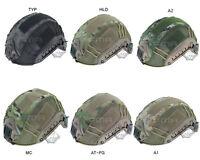 Helmet Cover Skin for FMA Fast Helmet
