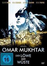 Omar Mukhtar - Der Löwe der Wüste (2015) DVD NEU & OVP