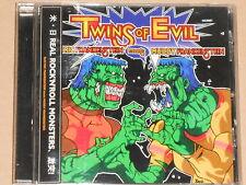 ELECTRIC FRANKENSTEIN MEETS MUDDY FRANKENSTEIN -Twins Of Evil- CD
