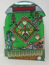 NOS Prototype Williams 4 in 1  Willy At The Bat  Playfield
