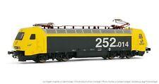 SH  Electrotren E2522  Elektrolokomotive 252.014 der RENFE