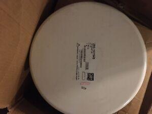 SPEARS® 280-107545 END CAP, 15 IN, SOCKET, PVC, DOMESTIC