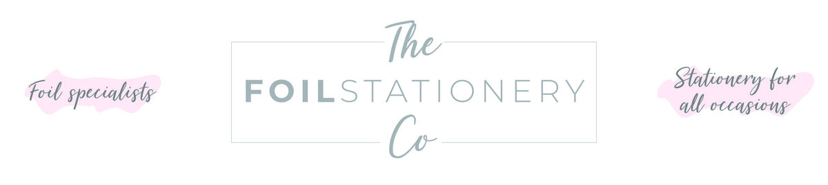 The Foil Stationery Co