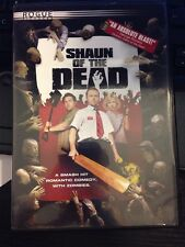 Shaun of the Dead (2004) (Dvd, 2005) Simon Pegg