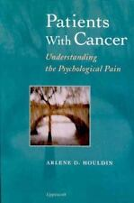 Patients with Cancer: Understanding the Psychological Pain-ExLibrary