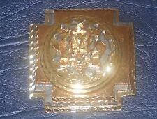 Blessed and Energized Sri Meru Yantra - AAA Quality - Sri Yantra - Chakra