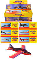 1-48 FLYING GLIDER PLANES KIDS PARTY BAG GLIDERS CHILDRENS BIRTHDAY TOY LOOT WW2