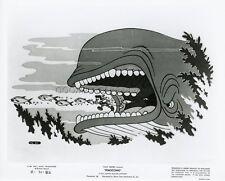 PINOCCHIO WALT DISNEY  1940 RERELEASE RESSORTIE 1961 VINTAGE PHOTO #6