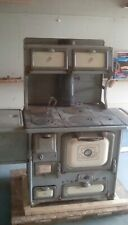 1920s home comfort wood cook stove