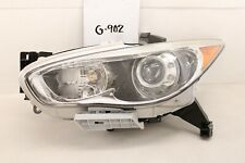 Used OEM Headlight Head Light Lamp Xenon Infiniti JX35 QX60 2013-2015 scratch LH
